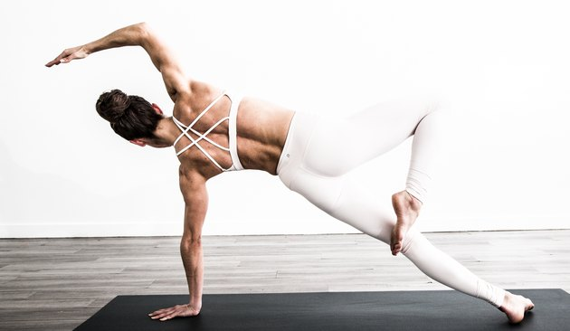 Our bodies are ever evolving and so will your Pilates practice.