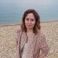Siddhi Camila Lama, MS, PhD, CNC, CPT