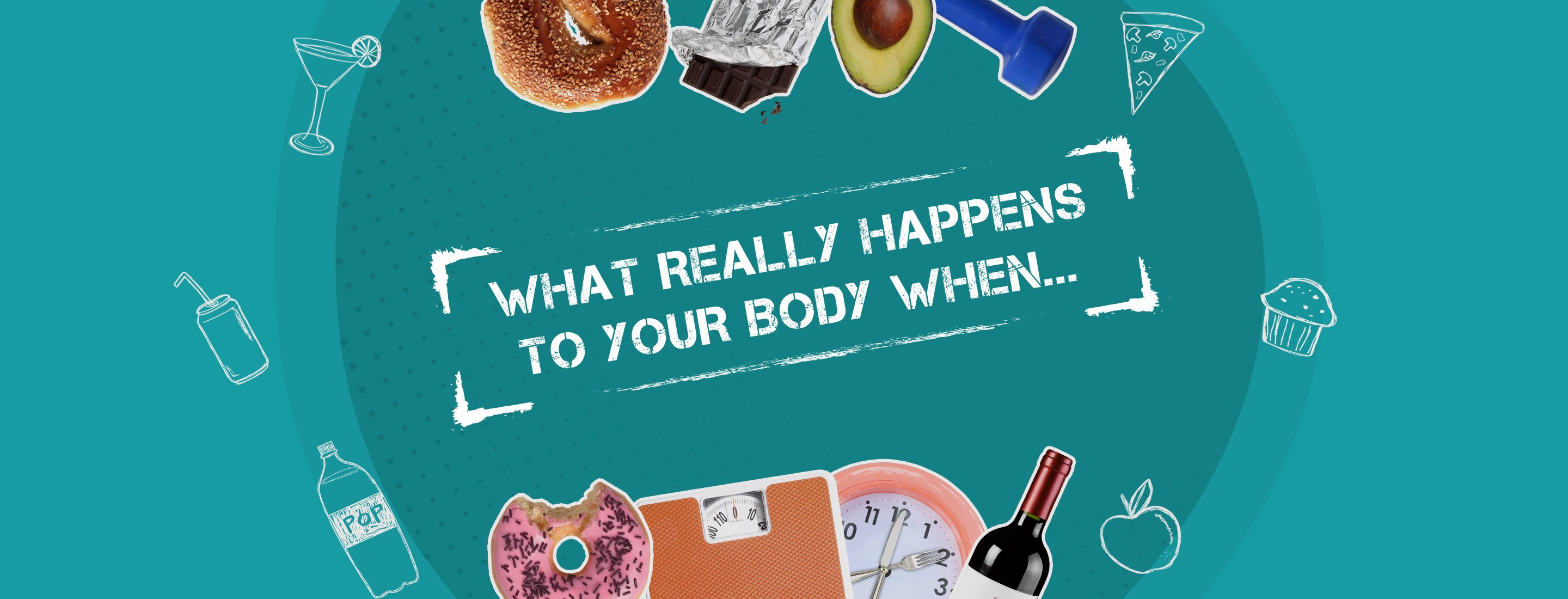 What Happens to Your Body When