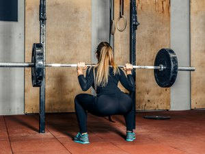 Do Women Have More Lower Body Strength Than Men?