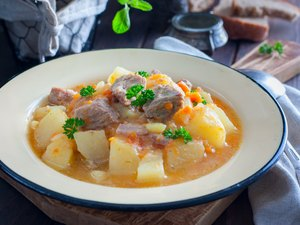 best potatoes for stew