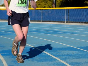 Outer foot pain, runners