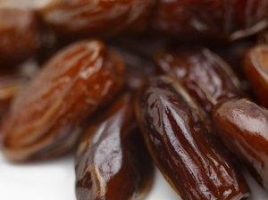 Close-up of dates
