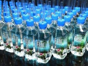 """FIJI Water Co-Hosts """"LEE DANIELS' THE BUTLER"""" Los Angeles Premiere"""