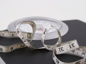 Measuring tape and scale