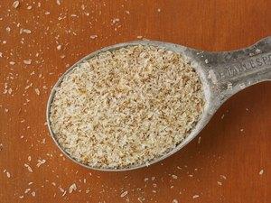 Psyllium Seed Husks a Dietary Soluble Fiber Supplement