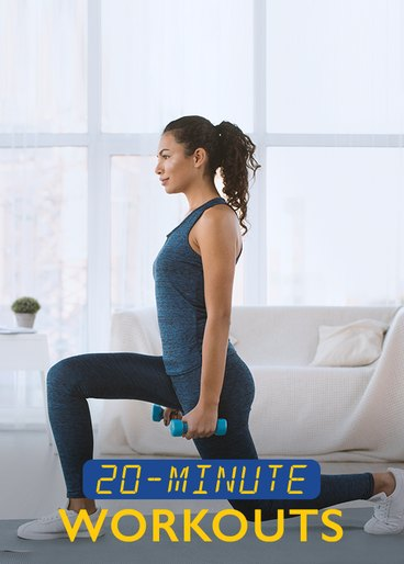 20-Minute Workouts