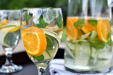 liquid daniel diet fast