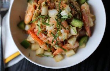 Instant Pot Jambalaya Healthy Chicken Recipes