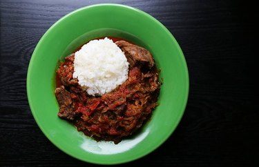 Japanese Beef Curry healthy crockpot recipes