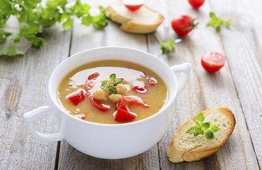 Red Lentil Coconut Soup Jalapeno Recipes