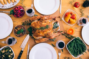 keto thanksgiving recipes for a low carb thanksgiving