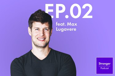 Max Lugavere on LIVESTRONG.COM's Stronger Podcast