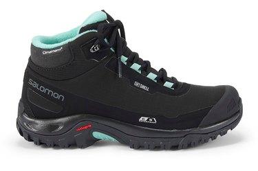 Salomon Shelter CS WP Hiking Boots