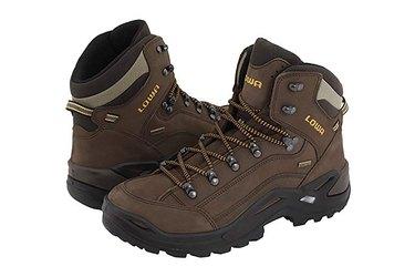 Lowa Renegade GTX Mid Hiking Boots