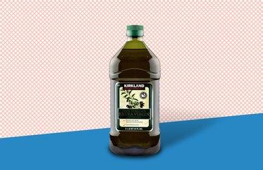 Kirkland Signature Extra-Virgin Italian Olive Oil