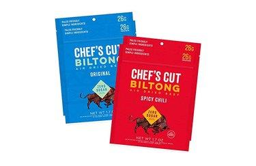Chef's Cut Biltong