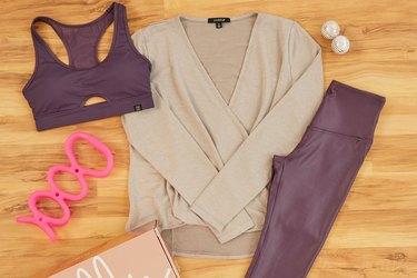 Ellie Activewear Subscription Box