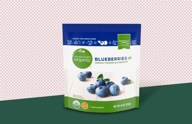 Simple Truth Organic Frozen Blueberries