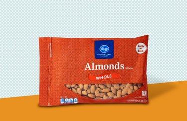 Kroger Whole Almonds