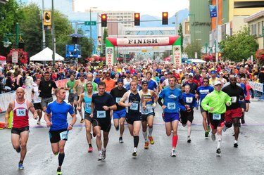 Anchorage RunFest