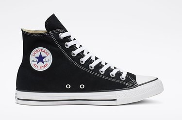 Chuck Taylor All Star High Top Weight-Lifting Shoes