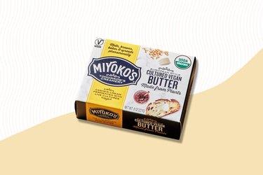 Miyoko's Creamery Vegan Butter