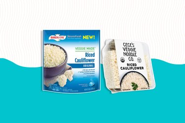 Gluten-Free Couscous or Orzo