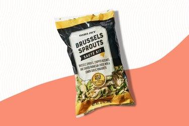 Brussels Sprouts Sauté Kit
