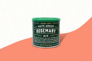 Nuts About Rosemary Mix