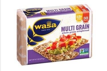Wasa Multi Grain whole grain crispbread
