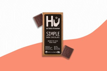 Hu Vegan Chocolate Bars