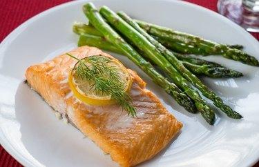 Baked Salmon Dinner Recipes for Better Sleep