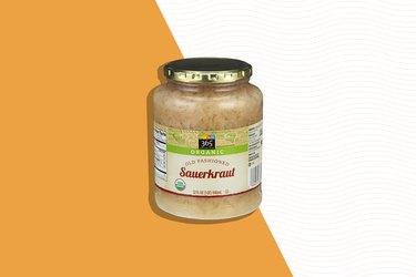 365 Everyday Value Organic Sauerkraut