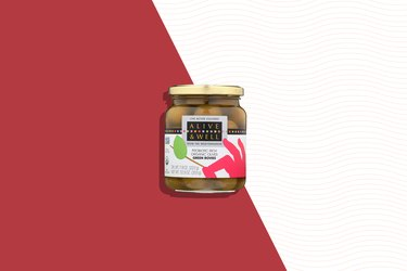 Alive & Well Probiotic-Rich Organic Olives