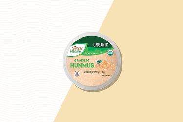 Simply Nature Classic Hummus