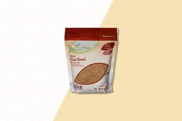 Simply Nature Ground Flaxseed