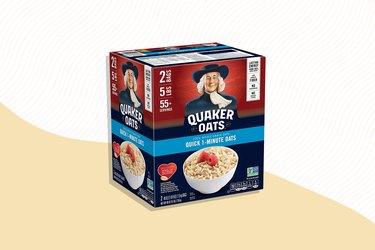 Quaker Oats Quick Oats