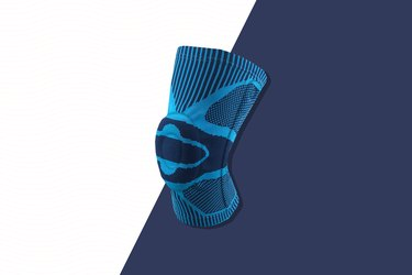 NEENCA Professional Knee Brace Compression Sleeve