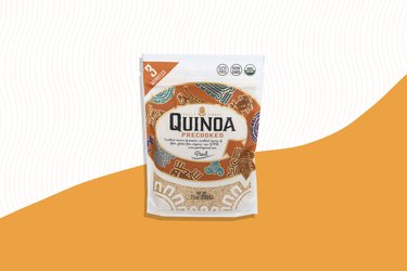 Paul's Finest Precooked Quinoa