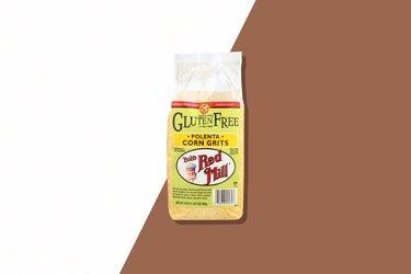 Bob's Red Mill Gluten Free Corn Grits