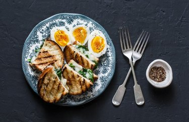 grilled cheese recipes Florentine Grilled Cheese Sandwich