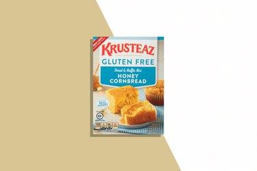 Krusteaz Gluten-Free Honey Cornbread Mix