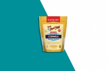 Bob's Red Mill Gluten-Free Cornmeal