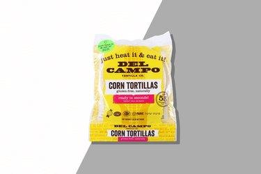 Del Campo Soft Corn Tortillas