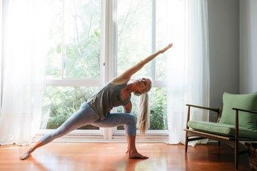 Best balance exercises