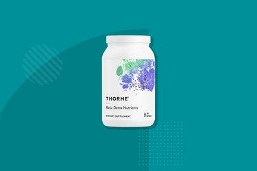 Thorne brand vitamins