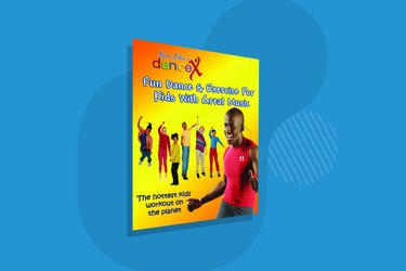 DanceX: Fun Dance & Exercise Workout Video