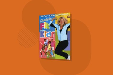 Denise Austin's Fit Kids Workout Video