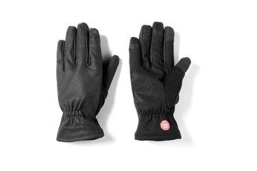 Manzella Silkweight Wind Ultra Touchtip Gloves